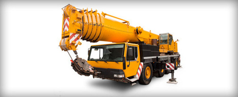 Crane accident injury claims advice solicitors in Londo   work injury compensation claim   Scoop.it
