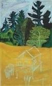 Peter Doig on artnet | Curating [ Media ] Arts | Scoop.it