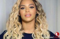Beyoncé copying her feline beauty look   Celebrity Sports News   Scoop.it