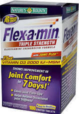 Try Flexamin Triple Action Formula for Joint Pain | Health Supplement Reviews | Scoop.it