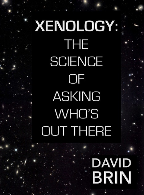 Xenology: The Science of Asking Who's Out There | SETI: The Search for Extraterrestrial Intelligence | Scoop.it