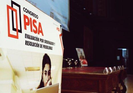 ¿Cómo se enfrentan los alumnos a las situaciones de la vida cotidiana? Presentación de resultados y Congreso PISA 2012   Blog de INEE   Teknologia eta hezkuntza   Scoop.it