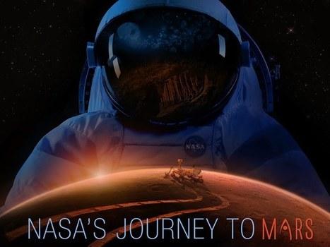 Foulerons-nous le sol martien ? Nasa Vs Mars OneScience de comptoir | C@fé des Sciences | Scoop.it