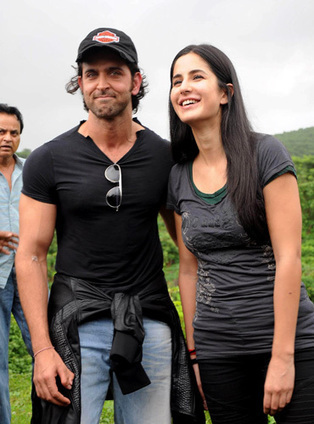 Katrina Kaif Behind Hrithik Roshan and Suzanne Break-up | Bollywood Celebrities News, Photos and Gossips | Scoop.it