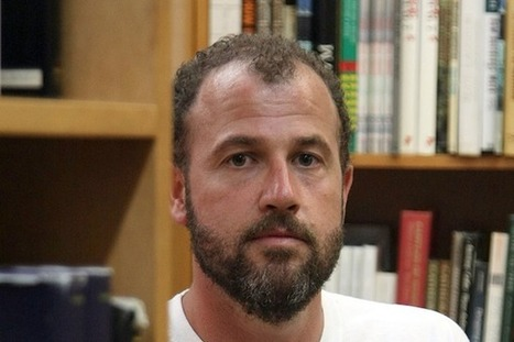 James Frey Signs Deal With Fox, HarperCollins for Transmedia Young Adult Series | Tracking Transmedia | Scoop.it