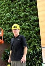 Greenroofs.com: Greenroofs & Walls of the World VIRTUAL SUMMIT 2013 - Speakers | Vertical Farm - Food Factory | Scoop.it