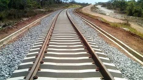 Brasil | Licitação da Ferrovia de Integração de Santa Catarina é adiada | Notícias-Ferroviárias Português | Scoop.it