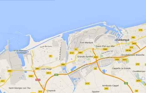Dunkerque: L'implantation d'un 16e site Seveso fait débat | Dunkerque | Scoop.it