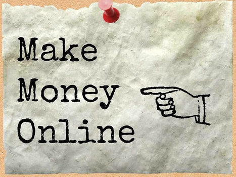 How to Earn Money Online | My Collection | Scoop.it