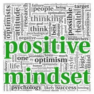 Choosing Positive Words Improves Mindset and Performance | Positivity and Happiness | Scoop.it
