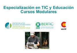 Entornos Virtuales de Aprendizaje (EVA) en Iberoamérica | Educación y TIC | Scoop.it