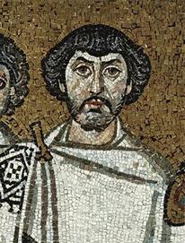 Flavio Belisario, 500-565 d.C | LVDVS CHIRONIS 3.0 | Scoop.it
