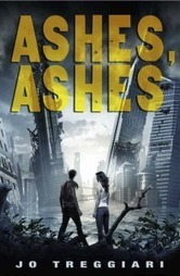 Ashes, Ashes | Jo Treggiari | Holmes Library | Scoop.it