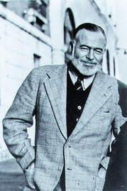 Best Hemingway novels ranked on Publishers Weekly - Skokie Review | WRAP Sheet | Scoop.it