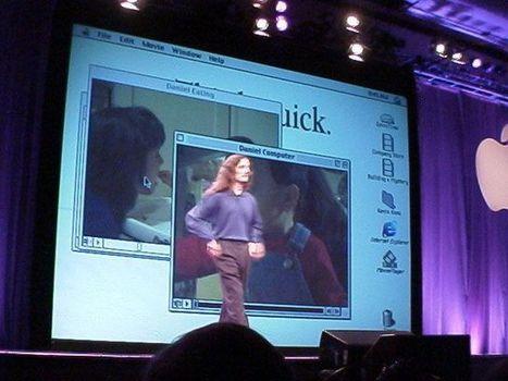 Ex-Apple Programmer Crowdfunds 'Internet Of Things' Maker Kit | Cult of Mac | Internet of things | Scoop.it