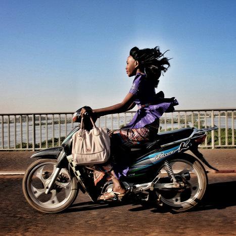 Bringing @EverydayAfrica to the Printed Page | Social media literacy | Scoop.it
