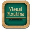 Visual Routine App - Process Management for Special Needs Children | Communication and Autism | Scoop.it