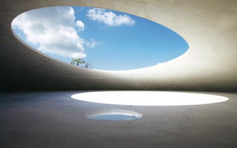 Partir sur l'île de Naoshima, le paradis de l'art contemporain | L'art contemporain exposé en milieu rural | Scoop.it