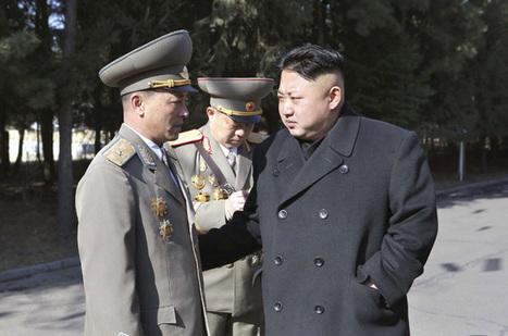 N Korea furious over UN human rights ruling - Aljazeera.com   Current Topics in Woodall's ELA Class   Scoop.it