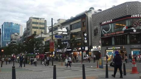 Sharing City Seoul Through the Eyes of an Urban Sociologist | Adaptive Cities | Scoop.it