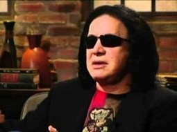 Gene Simmons On What Killed The Record Industry – Fans.   Kill The Record Industry   Scoop.it