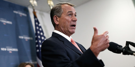 Boehner Invites Netanyahu To Address Congress On Iran with Hopes of Scuttling Negotiations | American Progressive Causes | Scoop.it