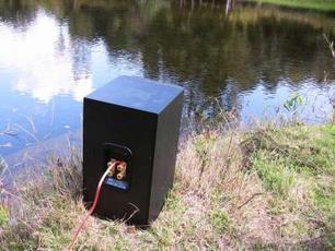 Nodar Water Suite   DORNINGER   DESARTSONNANTS - CRÉATION SONORE ET ENVIRONNEMENT - ENVIRONMENTAL SOUND ART - PAYSAGES ET ECOLOGIE SONORE   Scoop.it
