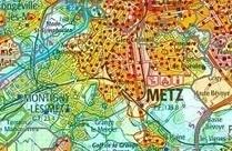 A  la une - Lorraine : une cartographie pour l'ADSL - Lorraine Numerique | cartographie et aménagement du territoire | Scoop.it