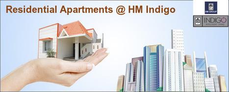 New Residential Luxury Apartments   Hmindigo   Scoop.it