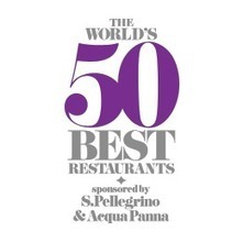 The World's 50 Best Restaurants 2013 | What's new in business? | Scoop.it