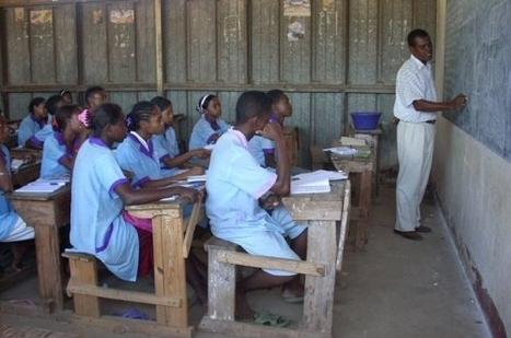 Journal Du Cameroun.com: Education: Faut-il faire sauter les classes aux élèves? | L'enseignement dans tous ses états. | Scoop.it
