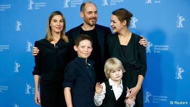 Tiefgründig: Deutsche Filme bei der Berlinale | Kultur | DW.DE | 10.02.2014 | Deutschsprachige Filme | Scoop.it
