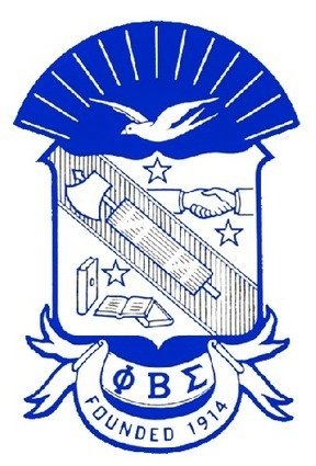 Phi Beta Sigma Fraternity - Originalpeople.org | Phi Beta Sigma | Scoop.it