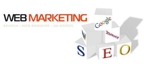 Web Marketing | Webinova Inc. | Scoop.it