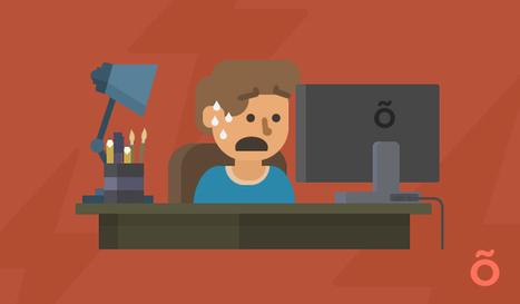10 Chiffres chocs sur le désengagement des employés au travail !   Efficacité pro & perso   Scoop.it