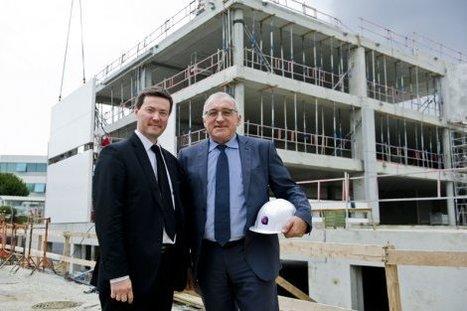 GA: Un nouveau patron pour relancer la croissance | La lettre de Toulouse | Scoop.it