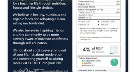Blueberry Health Benefits Infographic | Fitness | Scoop.it