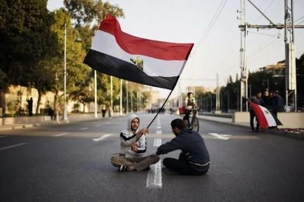 Egypt urged to amend draft demonstrations law | New Europe | Égypt-actus | Scoop.it