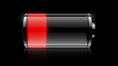 How To Take Care of Your Smartphone Battery the Right Way | The Mac Lawyer | Scoop.it