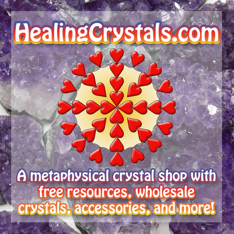 Crystal Astrology Report *12/25/2013 - 12/31 ... - Healing Crystals | Healing Crystals | Scoop.it