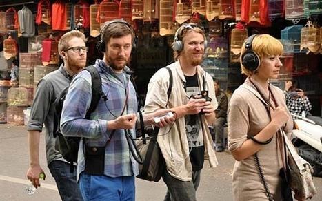 Hanoi Soundwalk Project - Hanoi Grapevine | DESARTSONNANTS - CRÉATION SONORE ET ENVIRONNEMENT - ENVIRONMENTAL SOUND ART - PAYSAGES ET ECOLOGIE SONORE | Scoop.it