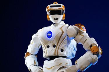 One giant leap for robots: NASA opens Space Robotics Challenge registration | STEM Connections | Scoop.it