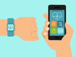 Can Digital Wearables Help in Clinical Trials?   Informatics in Participatory Health   Scoop.it