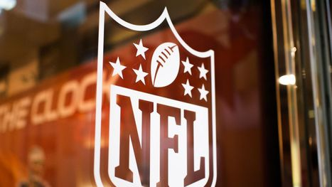NFL teams could face huge fines for posting game GIFs and videos on social media   Community Management Post   Scoop.it