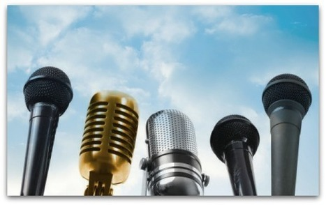 Ten Years of Podcasting - lynette {radio} | Podcasts | Scoop.it