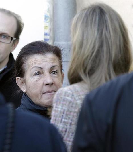 El drama de los desahucios 'alcanza' a la Princesa Letizia - Republica.com (blog)   P.L.E.   Scoop.it