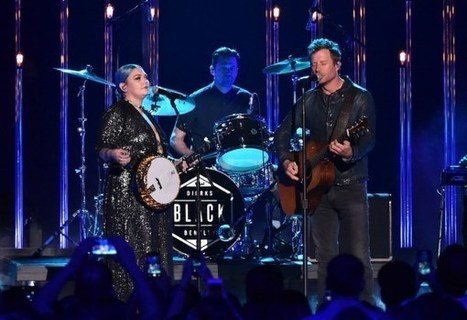Dierks Bentley, Elle King Channel Johnny and June at the Opry | Country Music Today | Scoop.it