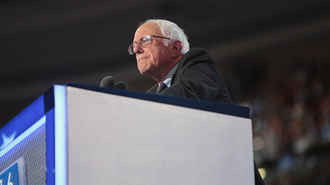 Sanders, Grijalva ask DHS to close private detention centers | Everything You Need to Know           Re: Bernie Sanders | Scoop.it