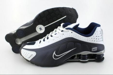 Nike Shox R4 Homme 0071-www.shoxinfr.com   nike shox i like   Scoop.it