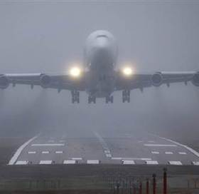 Giant Boeing 747 freighter successfully lands at intended airport ... | AIR CHARTER CARGO AND FREIGHT | Scoop.it